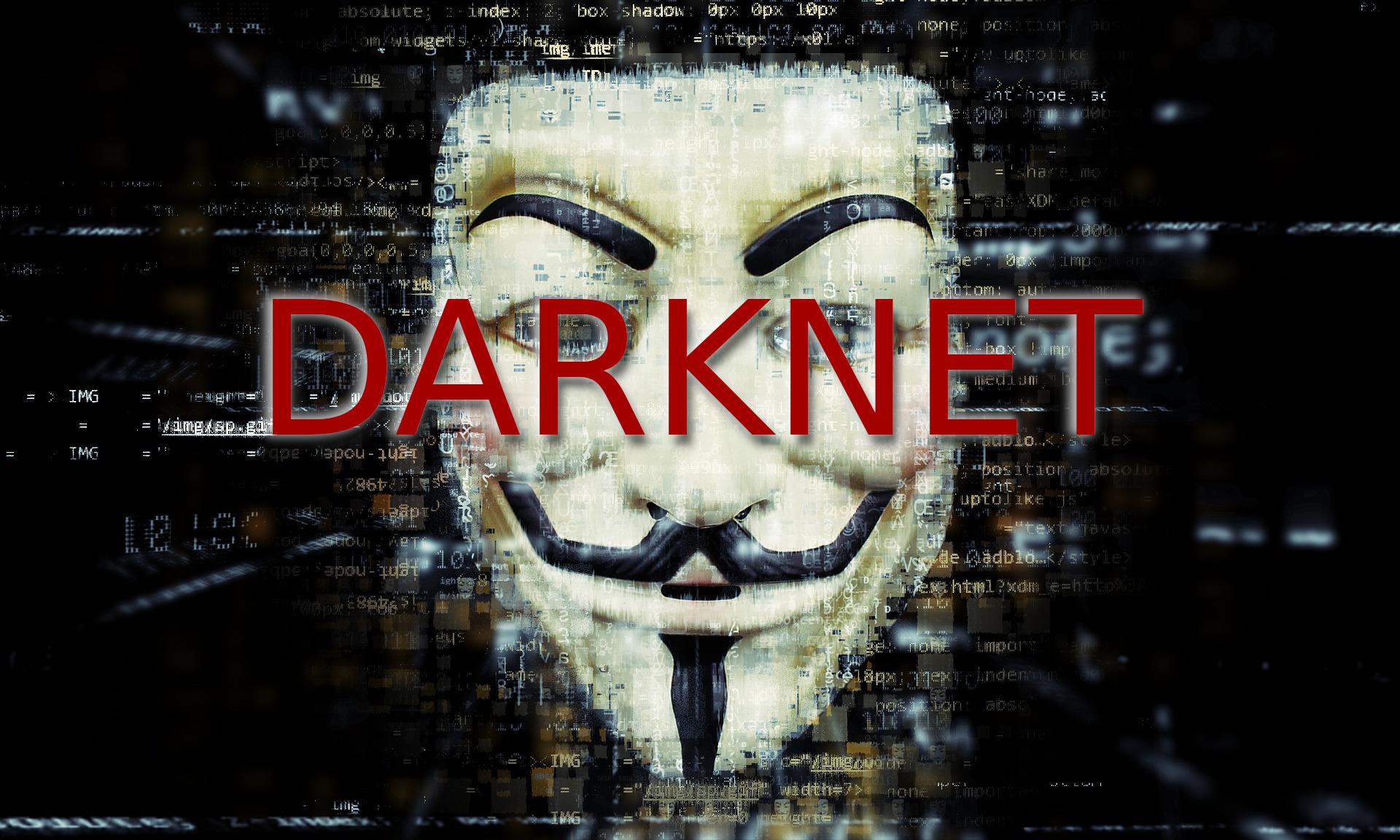 Darknet kurz erklärt