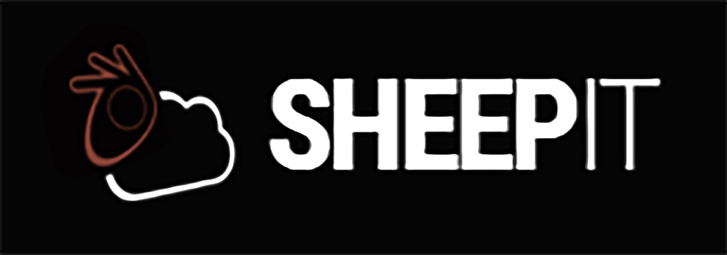 Renderfarm für 3D - Sheepit