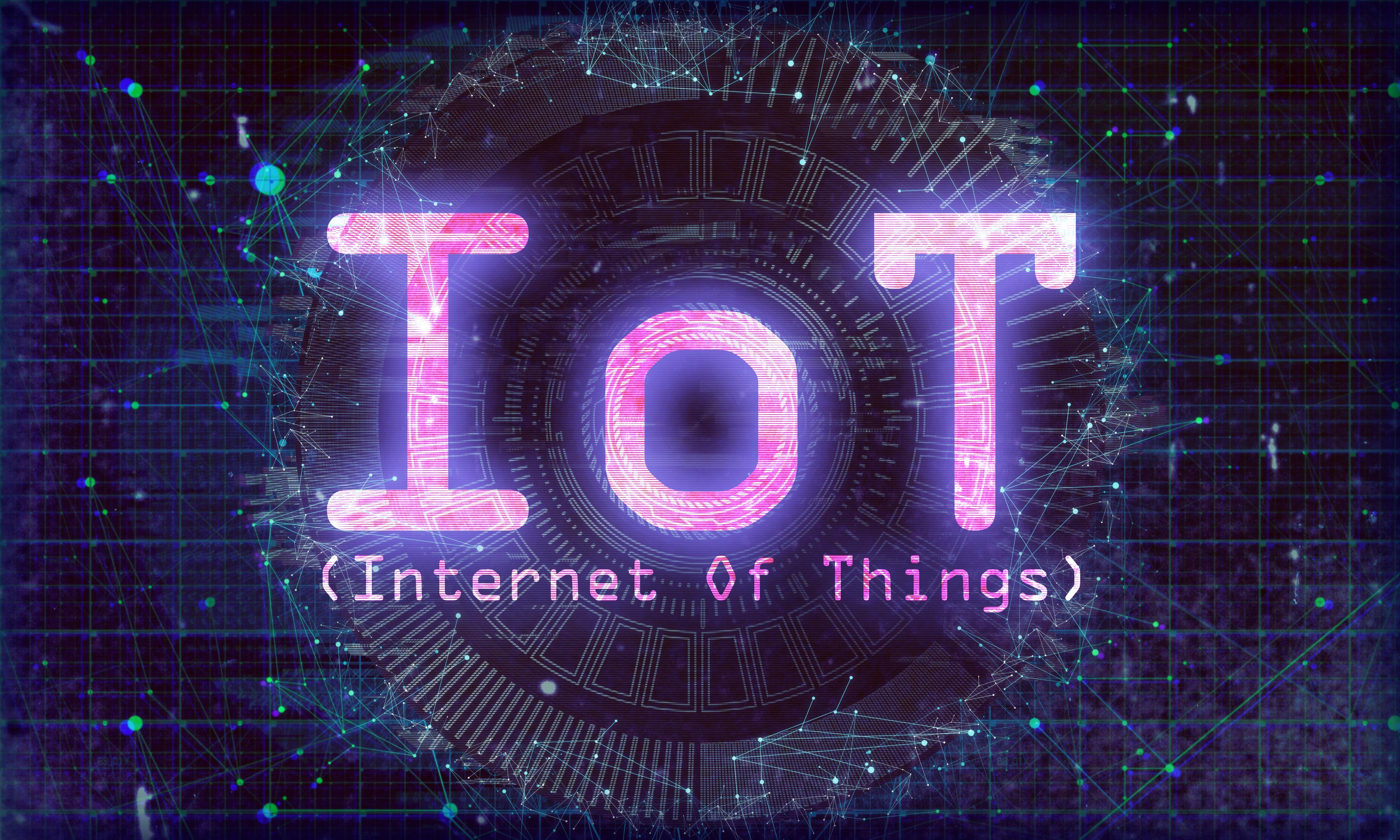 IoT - Was ist das