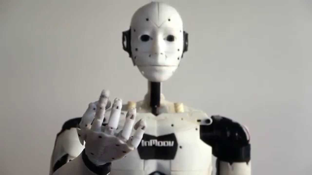 Wir bauen einen Roboter