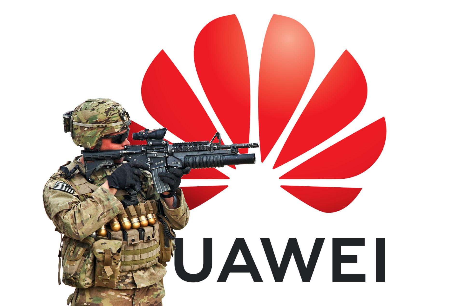 America gegen Huawei - Wie unsicher ist America nun?