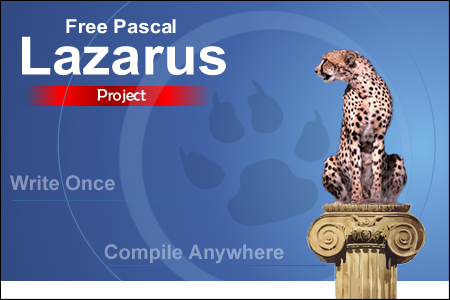 Programmieren für Windows, Mac und Linux - Lazarus