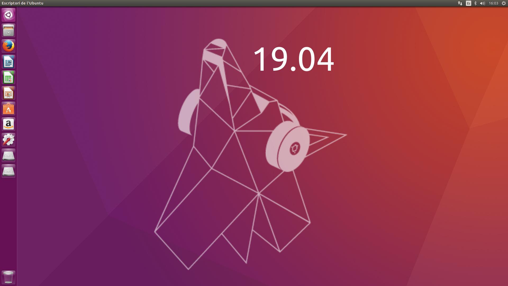 Linux Update auf Ubuntu 19.04