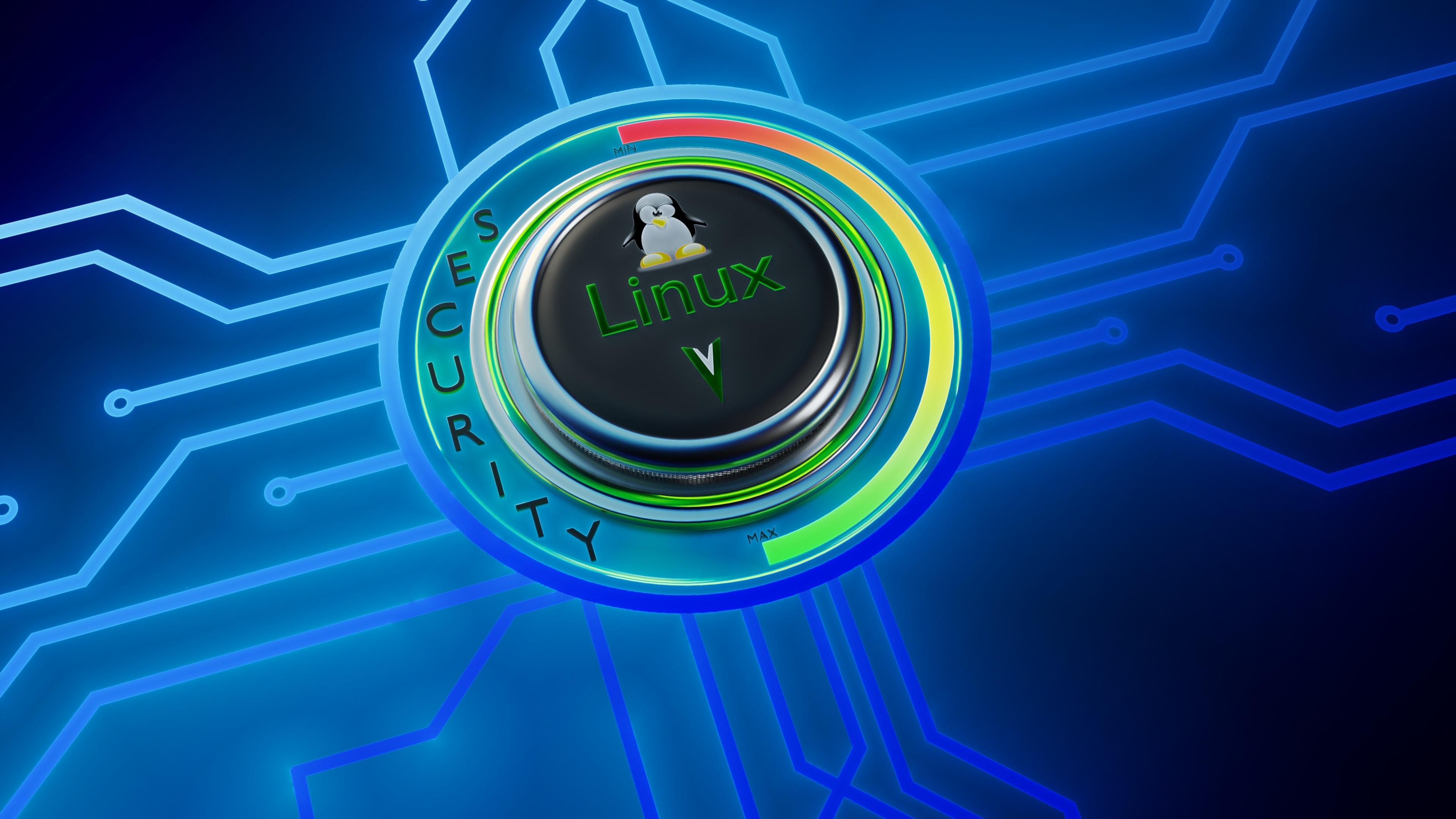 Linux stabil und sicher. Auch für den Desktop